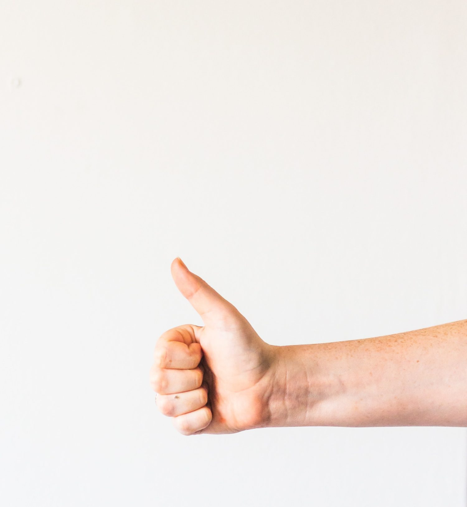Thumbs up for coaching remote teams.